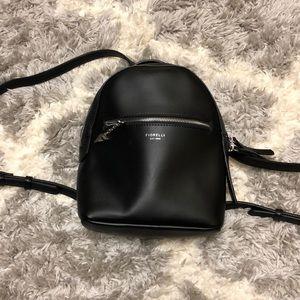 Handbags - Fiorelli mini black backpack